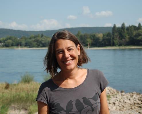 Carolin Ahrens