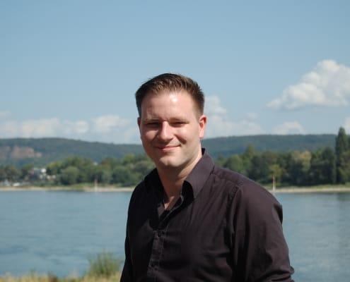 Jörg Rohleder